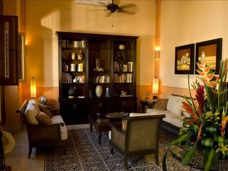 Merida house photo - Main living room
