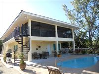 Perfect Post Hurricane! 3BR 3Bath w/Pool and Dock on Gulf