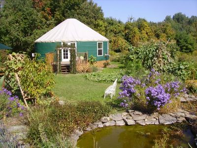 Ithaca cottage rental - Expect to be delighted!
