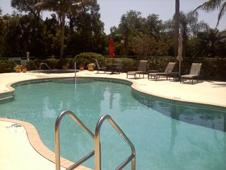 Englewood condo photo - SWIMING POOL