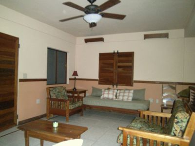 Placencia house rental - Studio /5th bedroom