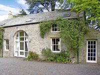 THE COACH HOUSE, pet friendly, with a garden in Bellingham, Ref 1096