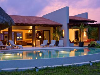 Punta Mita villa photo