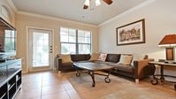 Modern 4 bedroom 3 bathroom apartment with terrace, close to Disney World