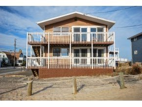 Brant Beach house photo - front