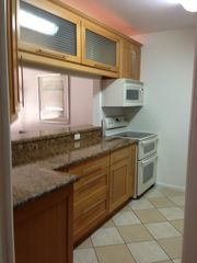 Key Biscayne apartment photo - Fully functional kitchen.