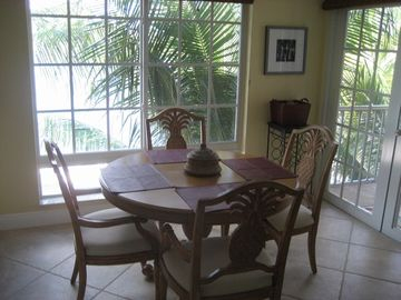 Dining Area in Unit #2