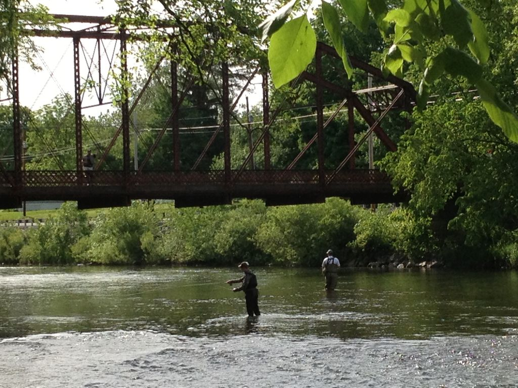 Penns creek fly fishing 250 ft frontage vrbo for Fly fishing pa