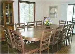 Dining Room Seats 12