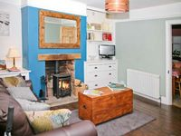SOUTHEY COTTAGE, pet friendly in Grassington, Ref 24448