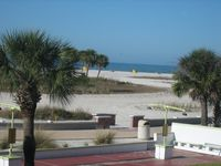 Stunning Beachfront Views from Our 1 Bedroom Unit!