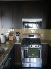 New Orleans condo photo - Kitchen