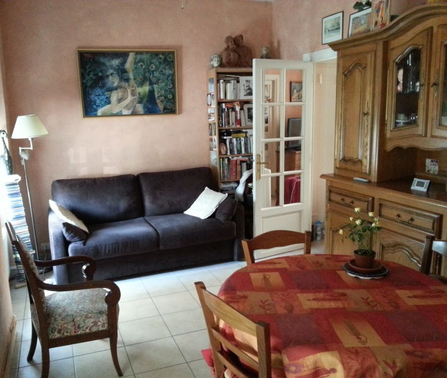 Holiday apartment, 35 square meters