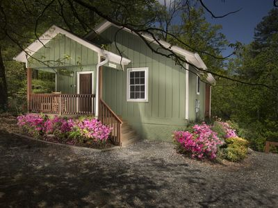 Asheville Cottages, Inc. Romantic and Luxurious Cottages in Asheville, NC
