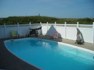 Southern Shores house photo - Pool