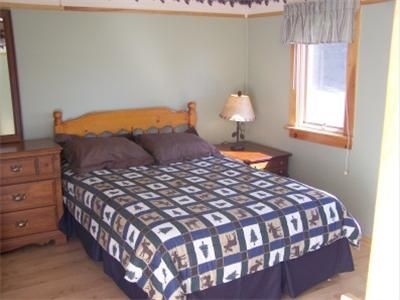 Beaver Cove house rental