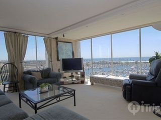 Oceanside condo photo - Living Room Views