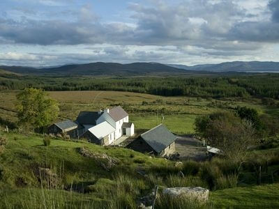 Luxury Ring of Kerry Holiday Cottage