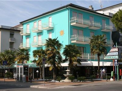 Apartment for 4 people close to the beach in Caorle