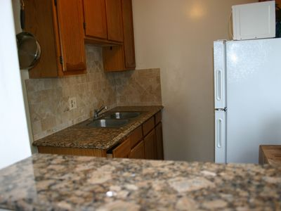 2826 Mission Blvd. Apt#4- Kitchen 1