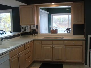 Sunrise Beach house photo - Kitchen