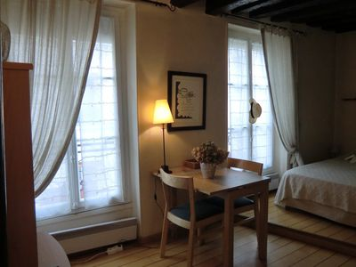 Paris Charming studio in the heart of Saint Germain des Prés