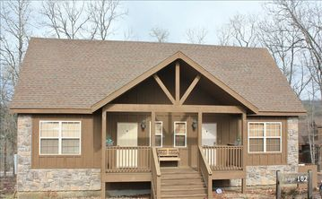 Branson West condo rental - Let White Tail Lodge take you away from the everyday busy life.