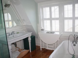 Siasconset house photo - Bridal Suite Bath