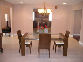 New Orleans house photo - .Dining Area
