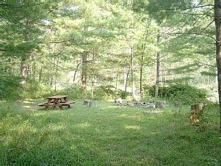 Chichester cottage photo - Streamside Picnic Area