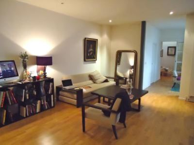 Holiday apartment, 220 square meters