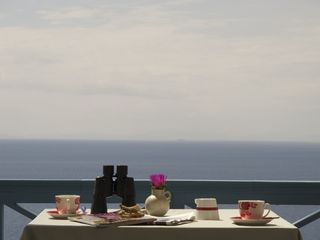 Andros villa photo - Bliss...
