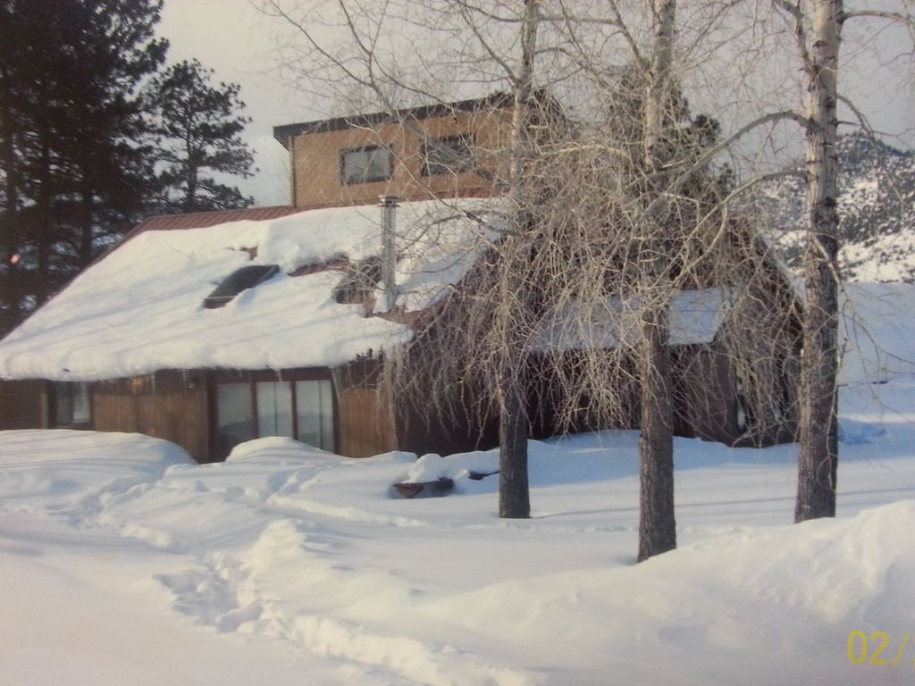 South Fork House Rental Wolf Creek Ski Cabin In South