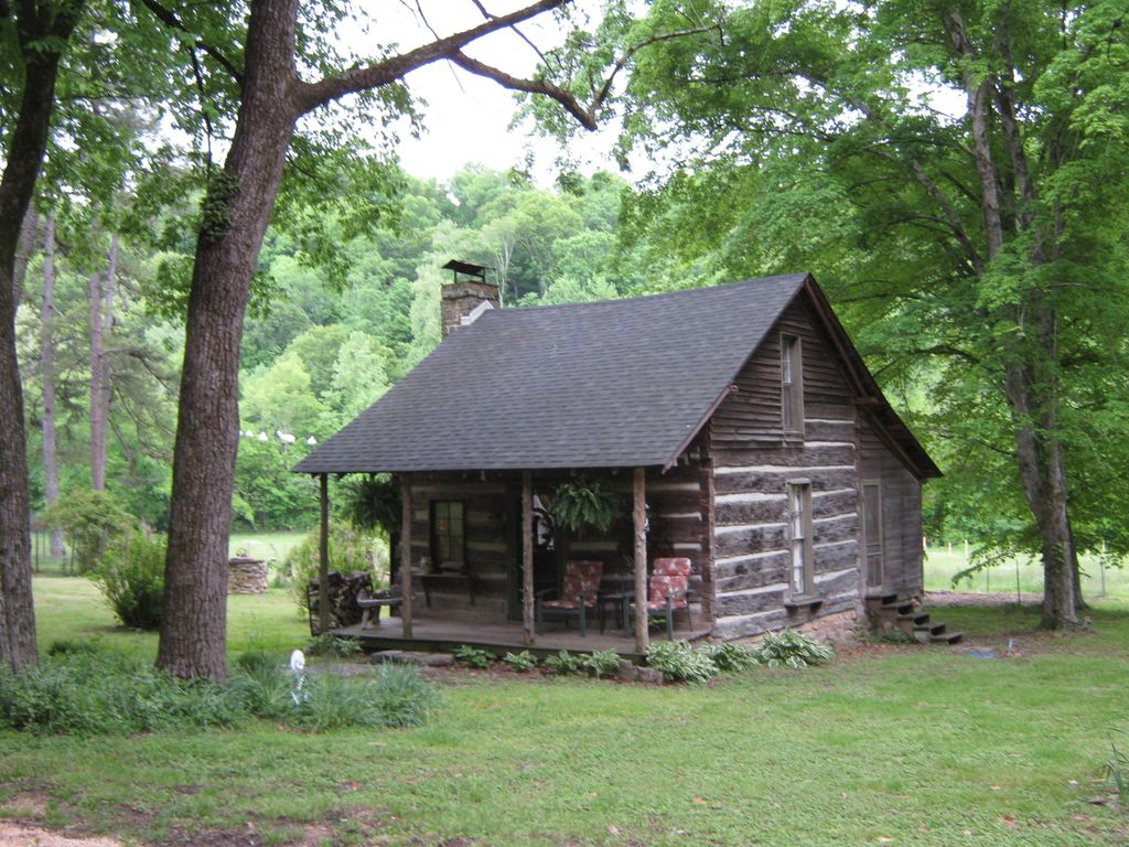 Completely Restored 1880 39 S Log Cabin In The Vrbo