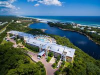 30A 3 BR.Condo with Optional Penthouse Master Suite