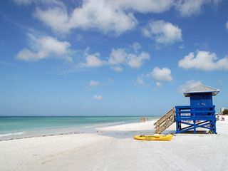 Sarasota cottage photo - 10 minutes to our Famous Siesta Key Beach!