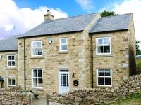 1 SPRINGWATER VIEW, pet friendly in Mickleton, Teesdale, Ref 914093