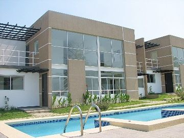 Gorgona townhome rental - Welcome