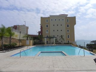Fajardo apartment photo - infinity pool