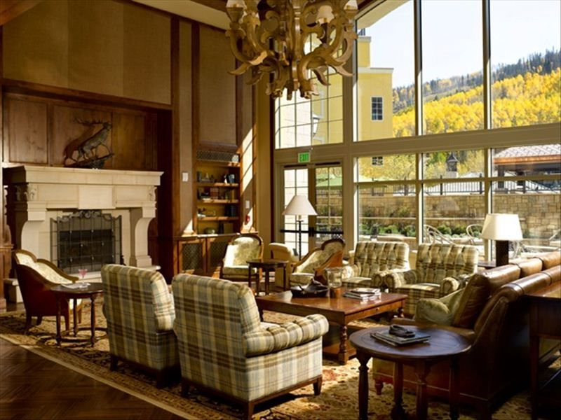 Ritz carlton club vail luxury vail lodging vrbo for Cabins for rent near vail colorado