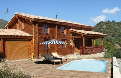Chalet - Moltifao