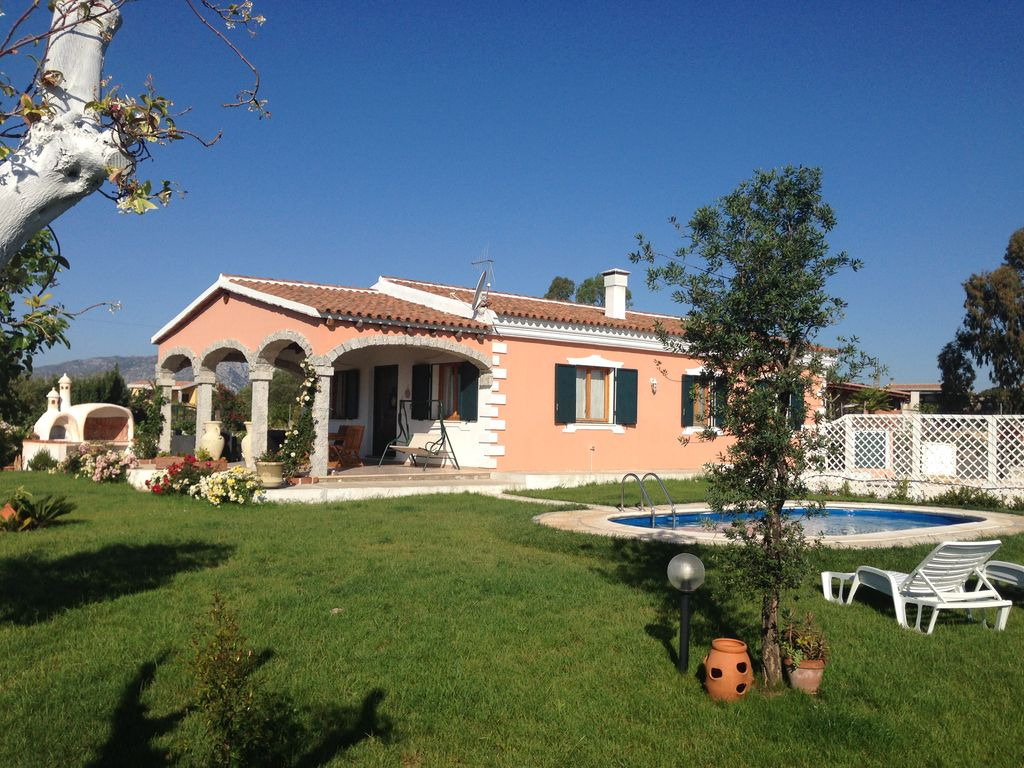 House 150 square meters, close to the sea , Orosei, Italy