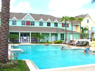 Runaway Beach Resort condo photo - Adult pool and Clubhouse