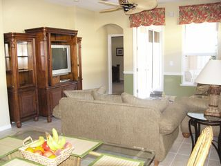 Vero Beach villa photo - TV Room
