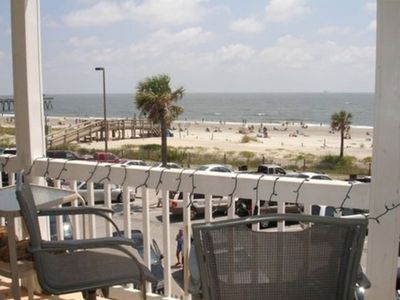 oceanfront luxury condo newly remodeled vrbo
