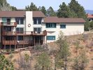 Colorado Springs house photo
