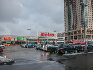 Toronto condo photo - 24 hour Metro (grocery store) one block away