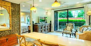 Hua Hin apartment rental