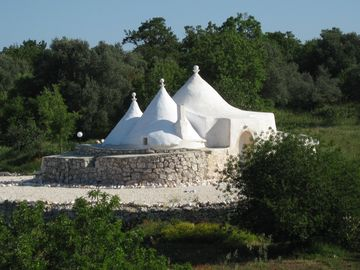 Trullo Momentino - your holiday home