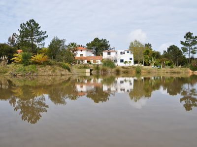 Quinta da Tosca, Rogil, Aljezur, Former farm with apartments for 2-14 pers